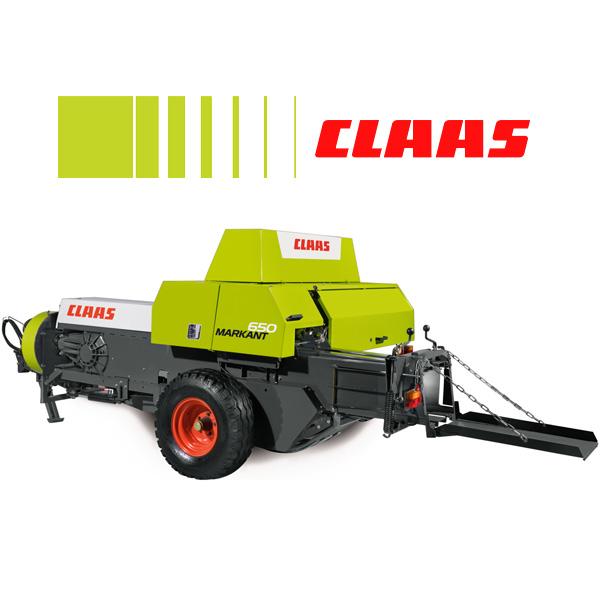 Ανταλλακτικά Claas