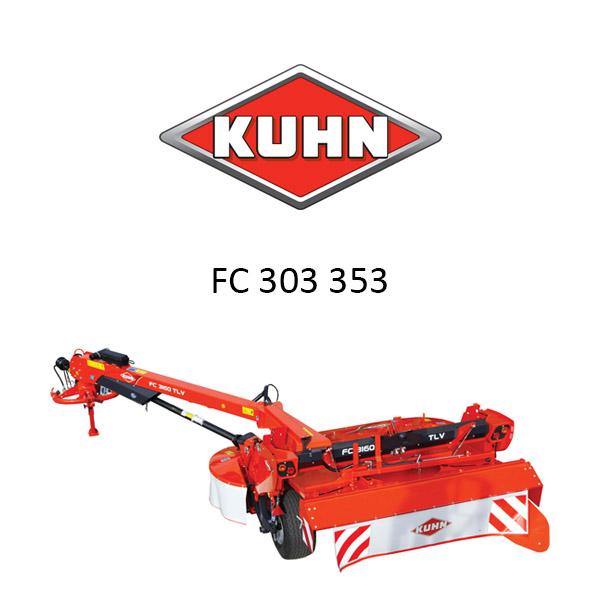 FC 303 353
