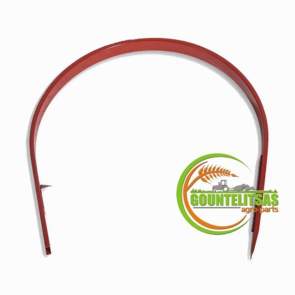 Antallaktika welger-1115.42.05.01 προφυλαχτήρας-ανέμης
