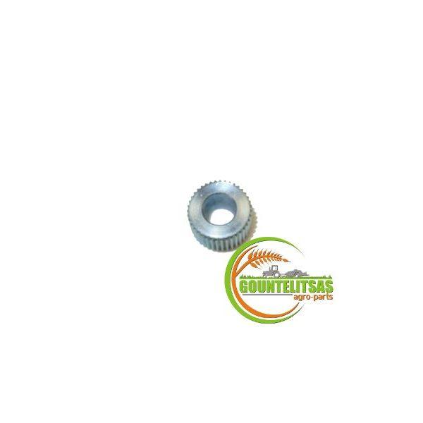 Γραναζάκι μπάλας Welger νέου τύπου βαμμένο 0362.09