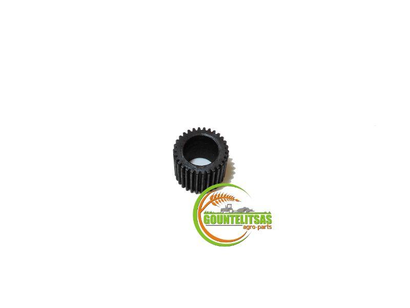 Γραναζάκι μπάλας Welger AP730 νέου τύπου βαμμένο 0362.21.00.00
