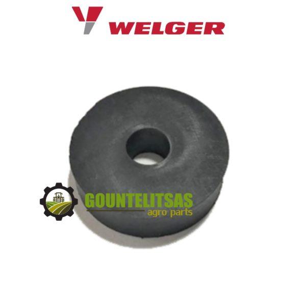 Λάστιχο στρογγυλό ασφάλεια μπαλάς Welger 0938.96.17.00 - 0328.37