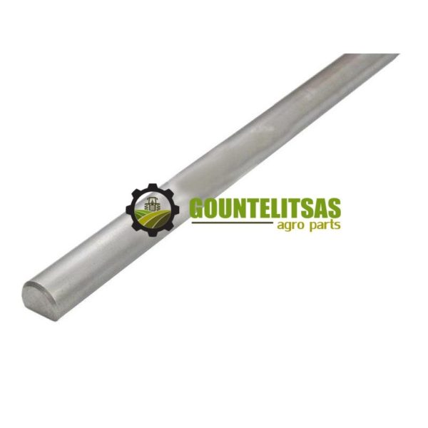 Antallaktika welger 1116.03.02.05 αξονας ραγα για κόπανο ap630-61-63