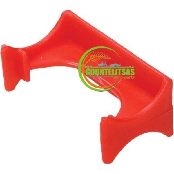 Antallaktika kuhn 57711400 προστατευτικό χορτοσυλλεκτη με ένα ρότορα