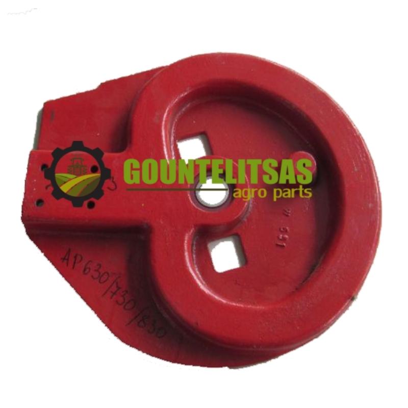Antallaktika Welger 0765.28.00.00 κιθάρα ανέμης welger AP530-630-730-830
