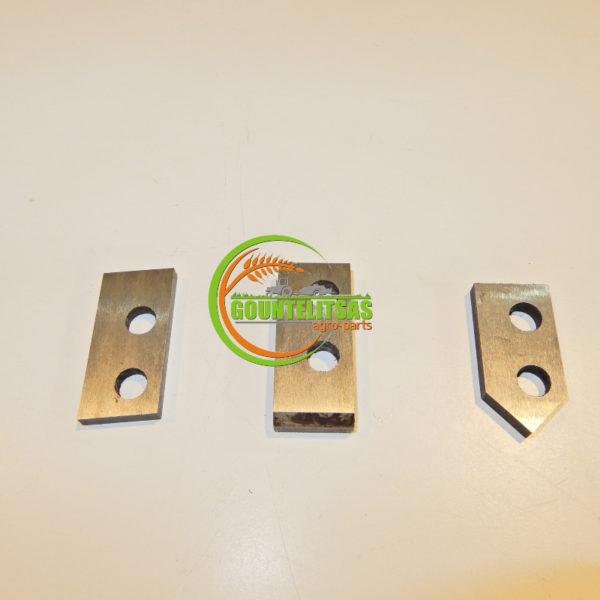 Antallaktika welger 0364.38.00.00 λαμάκια βάσης δετικού σύρματος Aτικού σύρματος