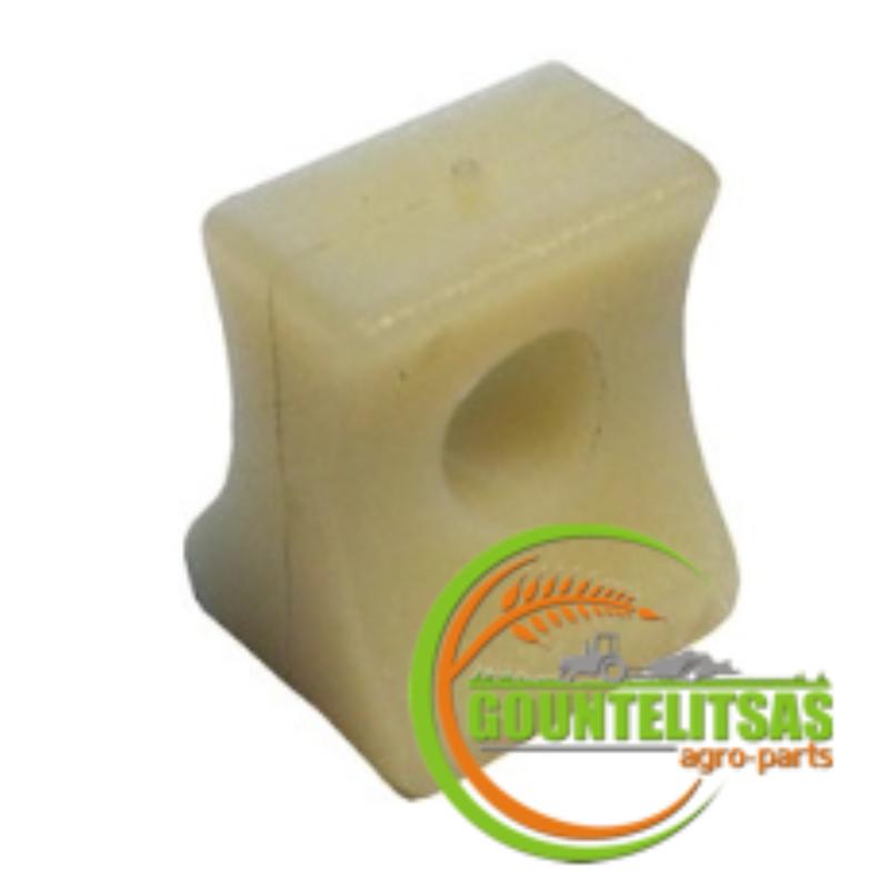 Τακάκι πλαστικό τζινίων Gallignani 31.05.113