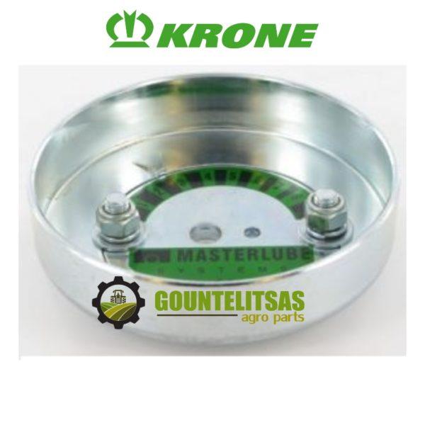 Έκκεντρο τρόμπας λαδιού Krone 9385440