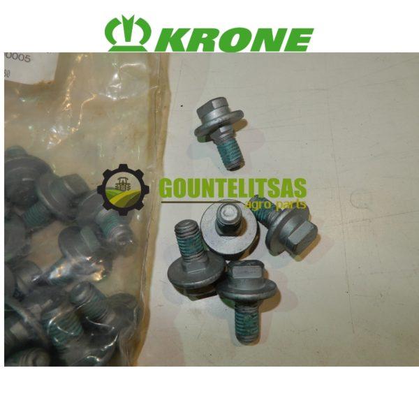 Βίδες για μαχαίρια Krone 2537450