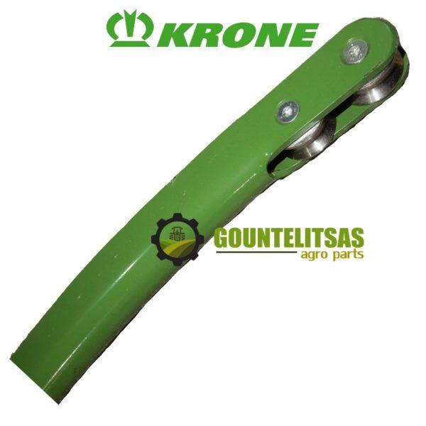 Βελόνα διπλού σπάγγου Krone 2860901