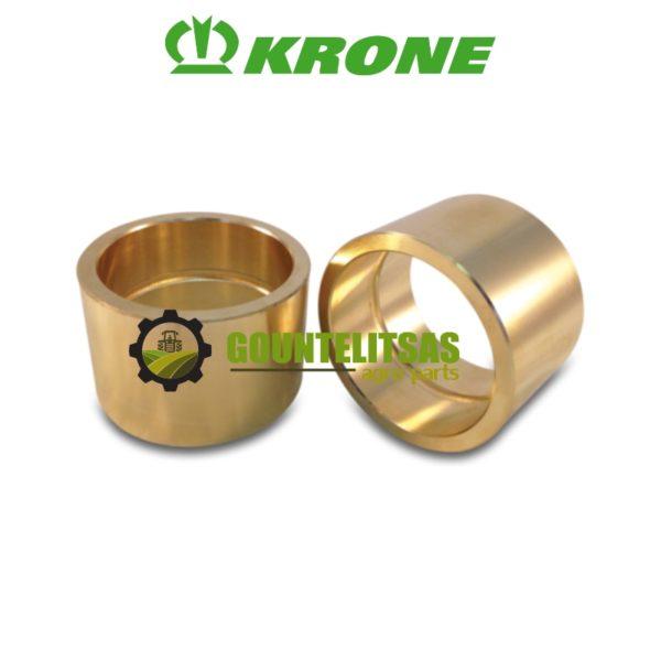 Δαχτυλίδια κούνιας βελόνων Krone 3391470
