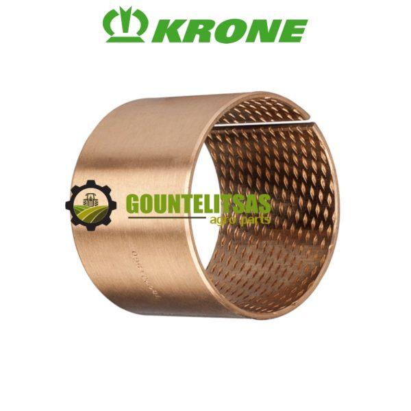 Δαχτυλίδι λάμας δετικού Krone 9353380
