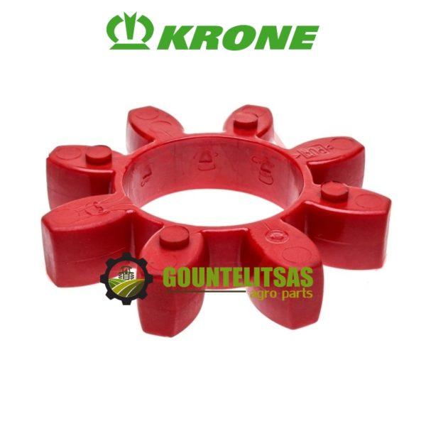 Λάστιχο για κόμπλερ Krone 9402181