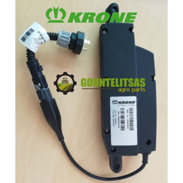 Μοτέρ για δίχτυ Krone 3020061