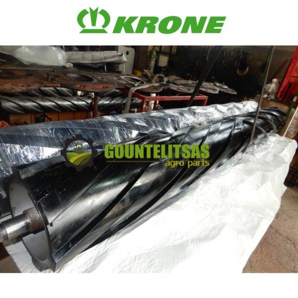 Συνθλιπτικά λάστιχα Krone 200335611