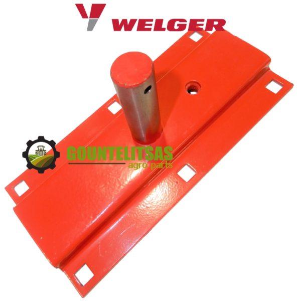 Βάση κούνιας βελόνων Welger 1116.26.04.16