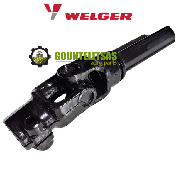 Δίχαλο κομπλέ για γκρούπ ανέμης νέου τύπου Welger 0930.83.87.00