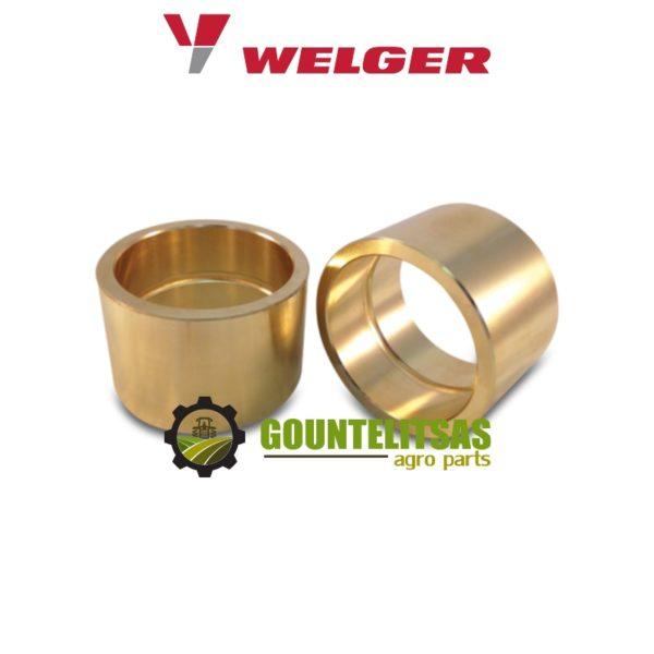 Δαχτυλίδι κορώνας χρονισμού Welger 1109.32.02.17