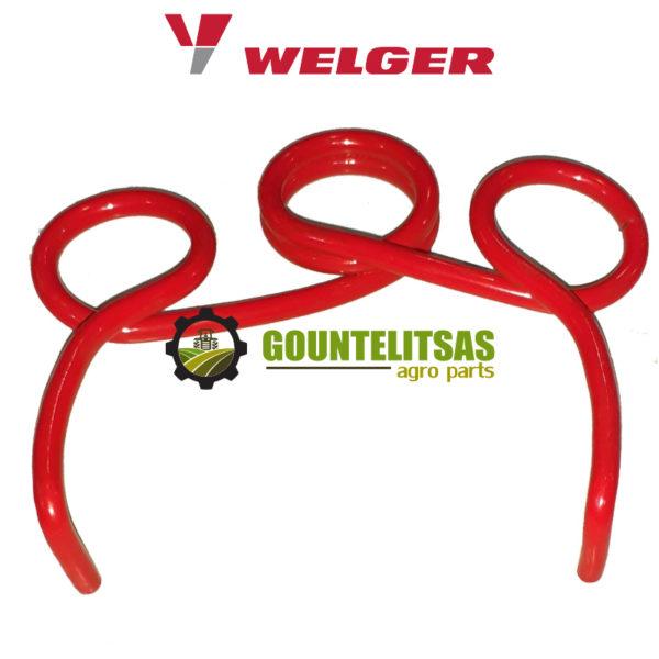 Ελατήριο καστάνιας δετικού D4000 Welger 0940.34.10.00