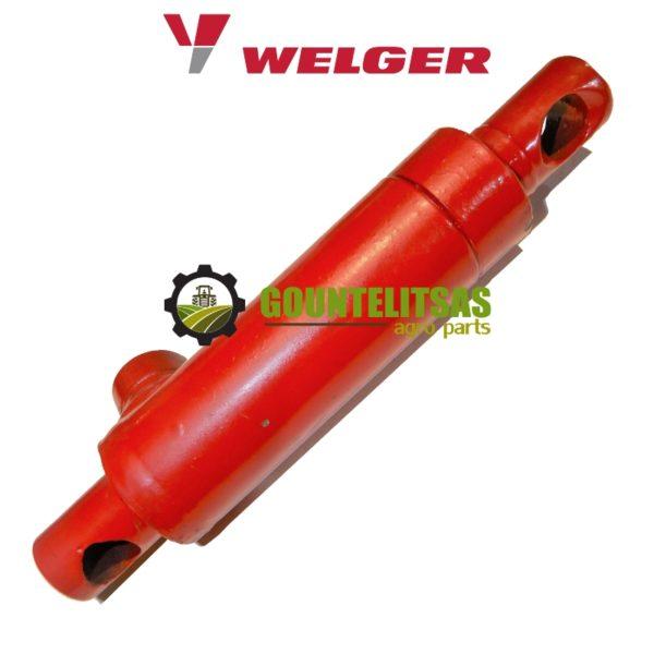 Υδραυλική μπουκάλα ανέμης Welger 0951.11.43.00