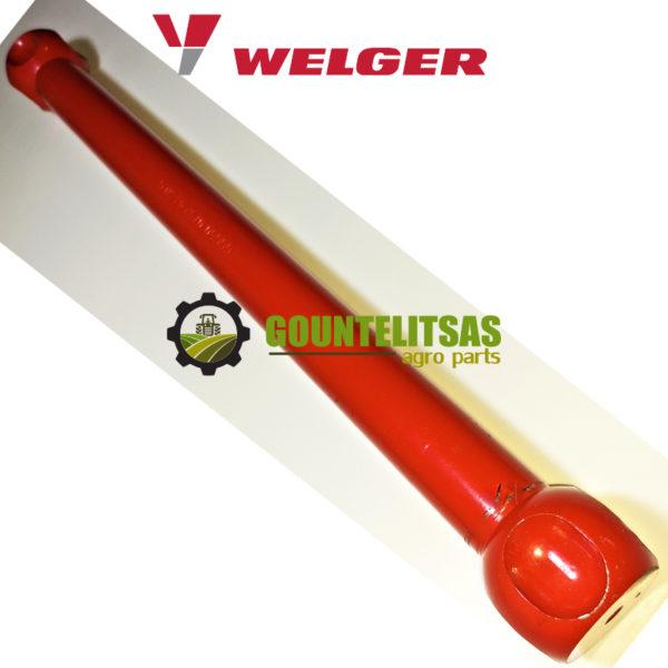 Άξονας _κόκκαλο_ κόμπλερ ανέμης Welger 0752.04.00.00