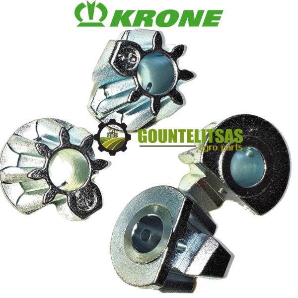Γρανάζι ατέρμονα δετικού Krone 9545120