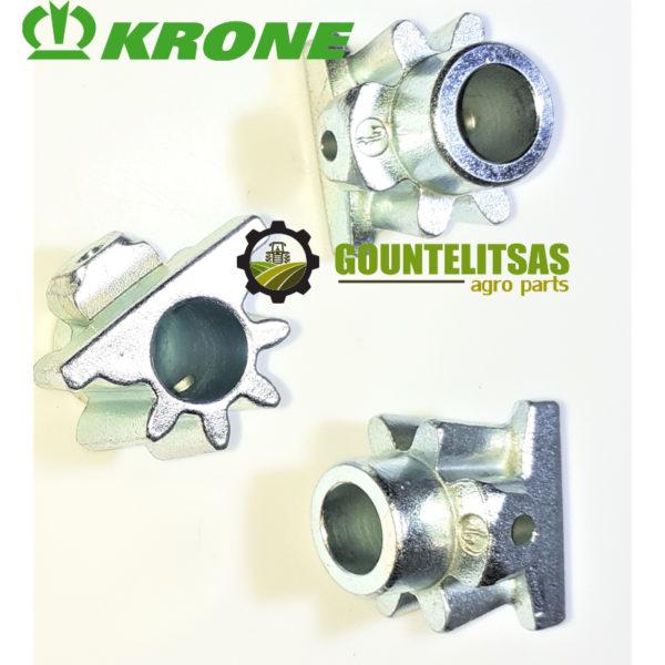 Γρανάζι κομποδέτη δετικού Krone 9545500 - 270000600