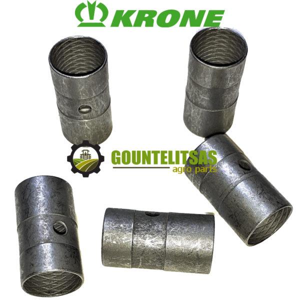 Δαχτυλίδι εξολκέα δετικού Krone 9545320