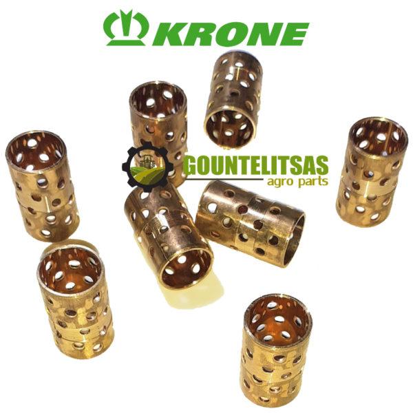Δαχτυλίδι μύλου δετικού Krone 9545340