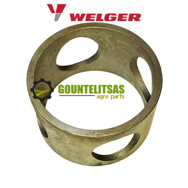 Θήκη μπιλιαδόρου κορώνας ανέμης Welger 1121.41.04.05