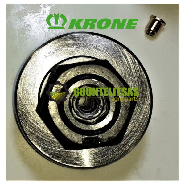 Ρουλεμάν VHS Krone 9303680 a